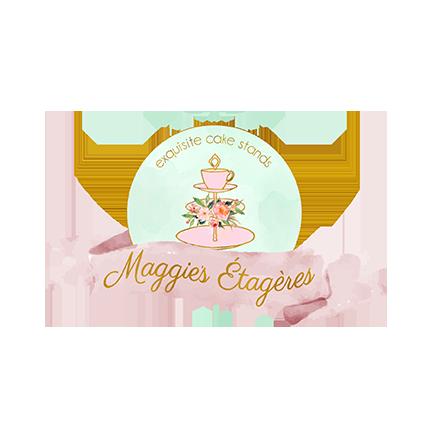Maggies Etageres