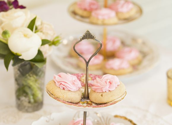 Sweet as Cake Bridal Shower
